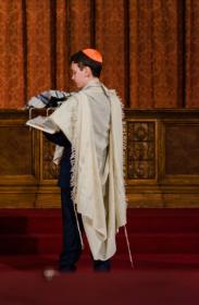 Ian Bar Mitzvah 22